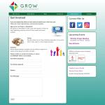 GROW Get Involved