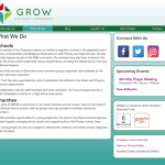GROW What We Do